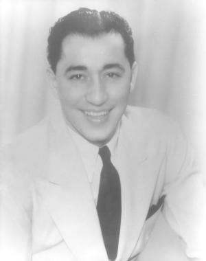 louis prima enjoy yourself